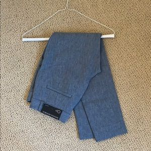 Banana Republic Sloan Pants in 0P